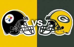 SteelersvPackers