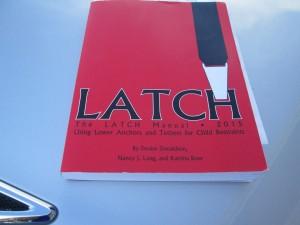 LatchManual