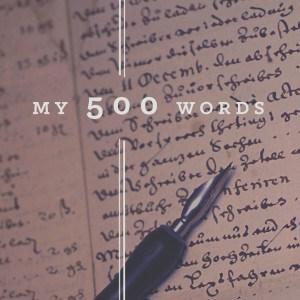 My500Words